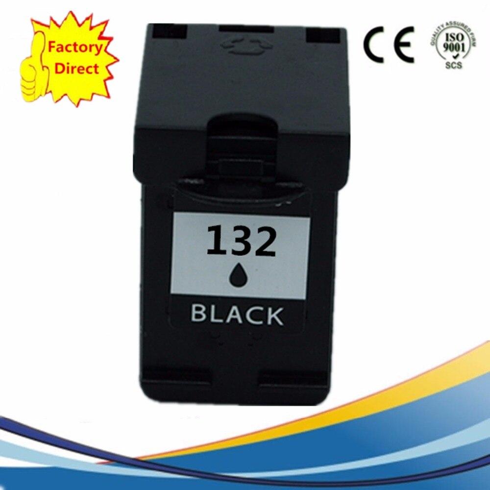 Cartuchos de tinta remanufacturado para HP132 132XL OFFICEJET 7200, 7205, 7208, 7210, 7213, 7215, 7218, 7300, 7310, 7313, 7400, 7408, 7413 H470