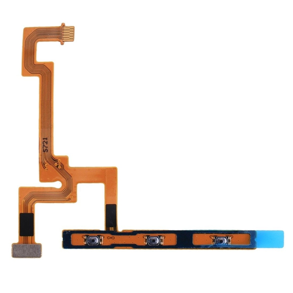 for Huawei Nova 2 Power And Volume Key Button Flex Cable