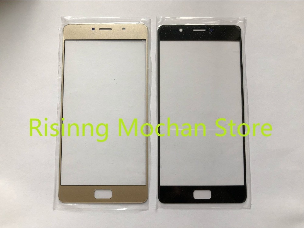 "Para lenovo vibe p2 nuevo 5,5 ""P2a42 P2c72 frente exterior pantalla táctil del teléfono móvil de cristal Reparación de cristal reemplazo envío gratuito"