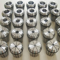 New Precision 24PC ER40 Collet Set Milling Lathe