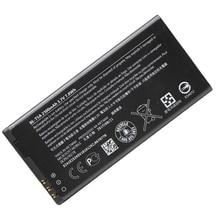Wymiana litowo-jonowy 2100mAh baterii BL-T5A telefon bateria do nokii Lumia 550 730 735 738 Superman RM1038 RM1040 Lumia550