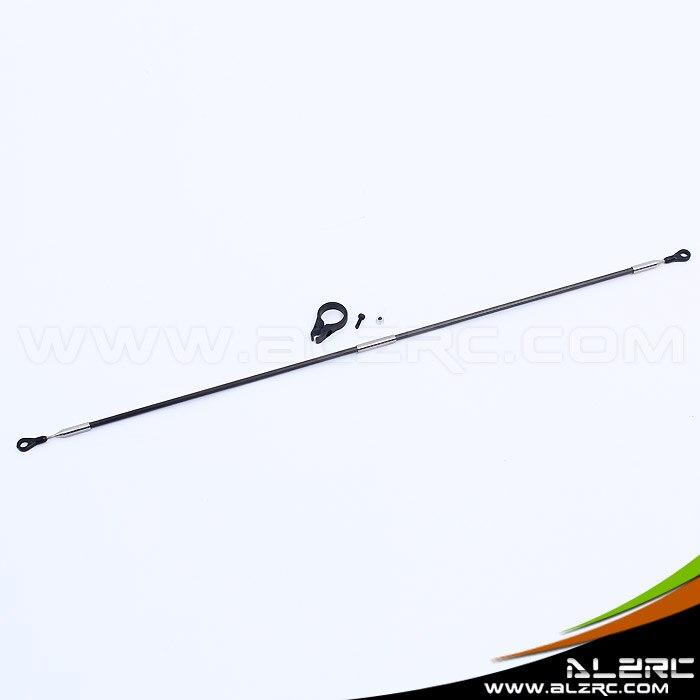 ALZRC-450 Pro Carbon bit schwanz ruder steuerung verknüpfung gruppen HP45818