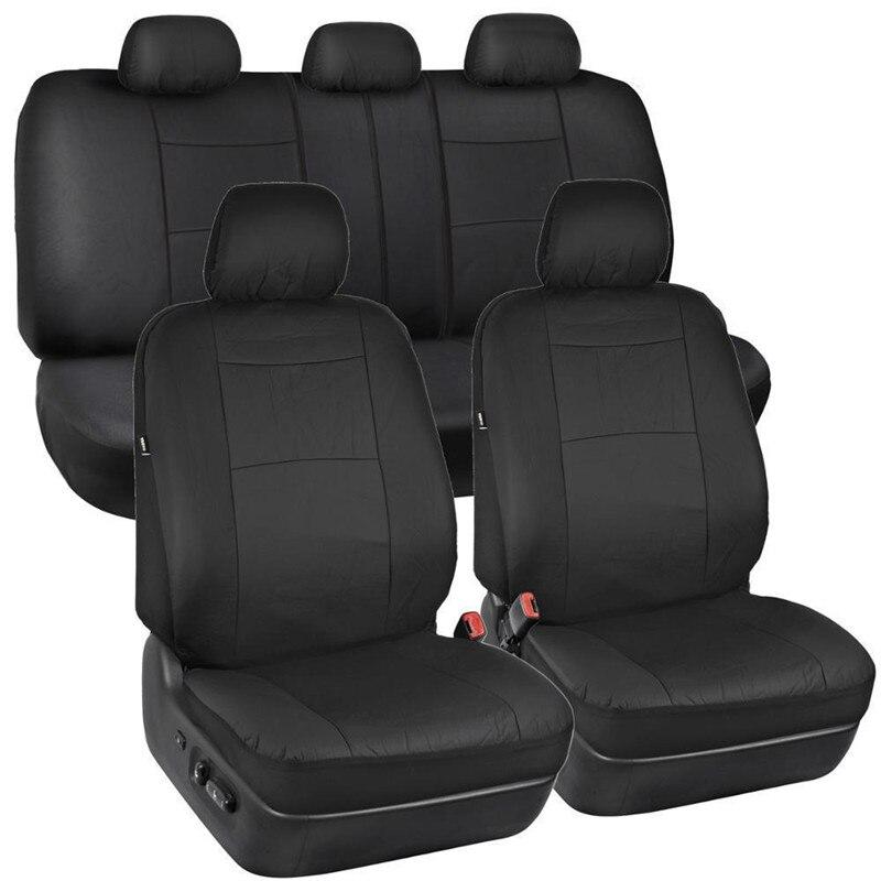 Universal auto Car seat covers For Hyundai IX35 IX25 Sonata Santafe Tucson ELANTRA Accent car automobiles accessories seat cover