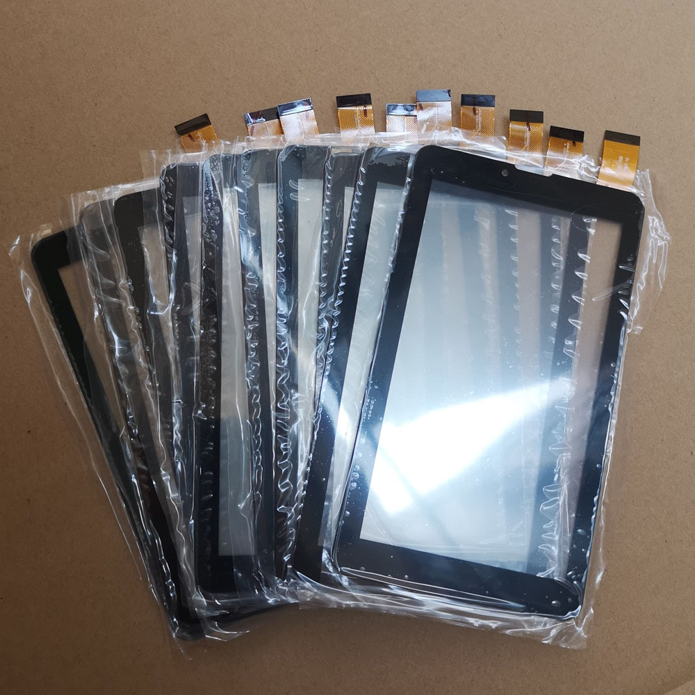"""Nuevo para 7 """"ostras T72X 3g T72HM Tablet pc fhf070076 Sensor de cristal digitalizador de Panel de pantalla táctil"""