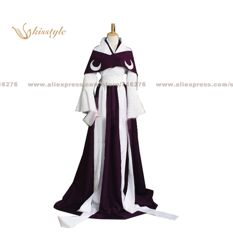Moda kisstyle Tsubasa depósito Chronicle Tomoyo Daidouji uniforme disfraz Cosplay ropa COS, personalizado aceptado