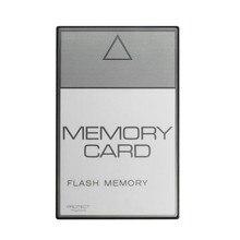128 KBYTE tarjeta de memoria Flash 128KB PCMCIA PC tarjeta de memoria 38 pines BF128A1-BZC