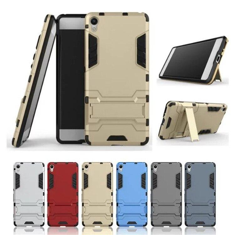 Чехол для телефона, чехол для Sony Xperia XA 2 в 1, бронированный корпус для Sony Xperia XA F3111, F3113, F3115 F3112 F3116, чехол-сумка