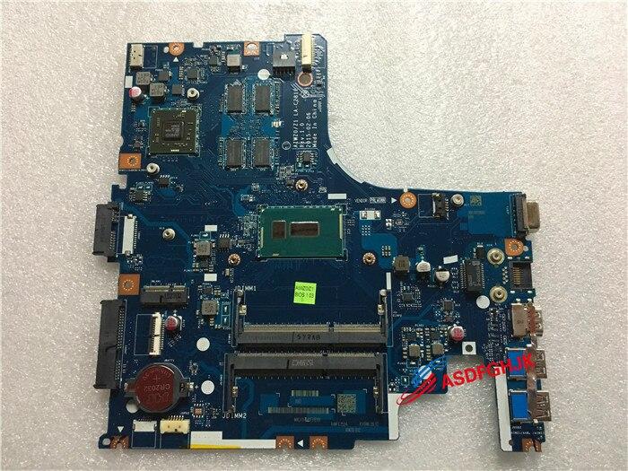 الأصلي لينوفو Z41 سلسلة اللوحة La-c281p 5b20j23594 شحن مجاني