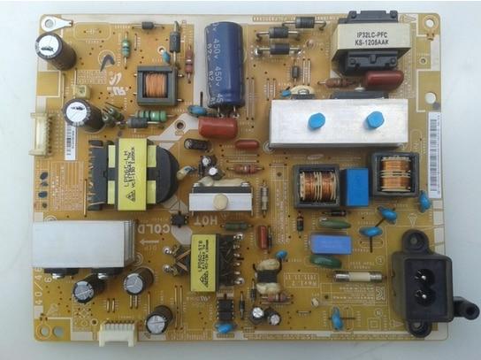 لسامسونج تلفاز LCD UA40EH5300R امدادات الطاقة مجلس BN44-00498A PD46AV1-CSM يستخدم PSLF930C04A