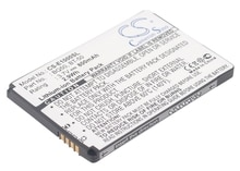 Cameron Sino 800mAh Battery BQ50,BT50,BT51 for Motorola A1200,E1000,E1070,V190,V195,V235,V323,V325,V360,V361,V365,V465,V980,V177