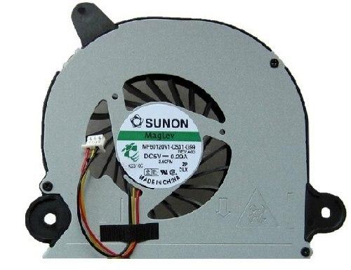 SSEA новый вентилятор охлаждения процессора для Dell Inspiron 15R 5520 5525 7520 VOSTRO 3560 номер части Y5HVW 0Y5HVW DC28000AYF0 Вентилятор охлаждения процессора