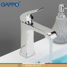 GAPPO robinet mitigeur de lavabo   Mitigeur de salle de bains mitigeur de lavabo, robinet de cascade, robinet torneira torneira do banheiro