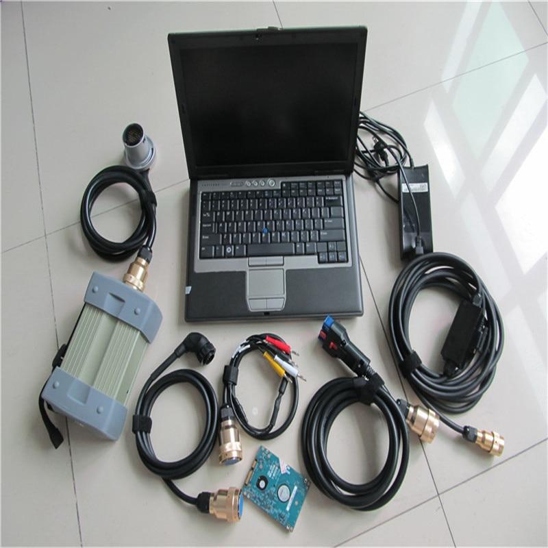 MB Star C3 multiplexeur de diagnostic   Logiciel pour benz, disque dur et ordinateur portable D630, expédition rapide