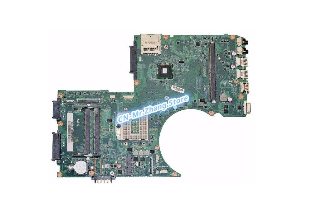 SHELI لتوشيبا كوزميو X70 X75 X75-A7170 اللوحة المحمول A000240360 DA0BDDMB8H0 DDR3 اختبار 100% جيدة