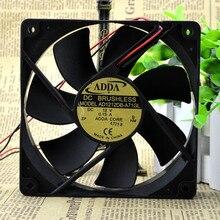 Neue und original 12025 12 cm fall fan 12 v 0.13A AD1212DB-A71GL für ADDA 120*120*25mm