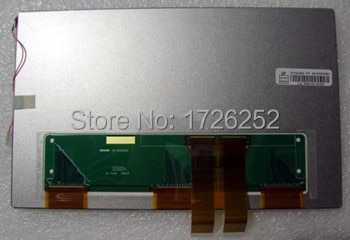 NoEnName_Null INNOLUX pantalla LCD TFT de 10,2 pulgadas AT102TN03 V.9 WVGA 800 (RGB) * 480
