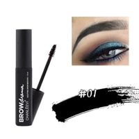 new dye eye cream 3 color optional waterproof easy to color natural lasting three dimensional eyebrow pencil pro