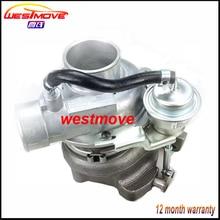 RHF5 turbo VB430015 VC430015 VD430015 VE430015 completa turbocompresor 8973125140 de VA430015 para ISUZU Bighorn 4JX1T 3.0L 157HP