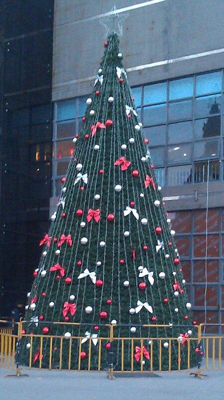9 metros torre marco de árbol de navidad, pvc árbol de navidad...