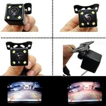 Caméra de vision nocturne dos arrière   Assistances de stationnement, rétroviseur de voiture, CCD +, sauvegarde à large degré de vision nocturne