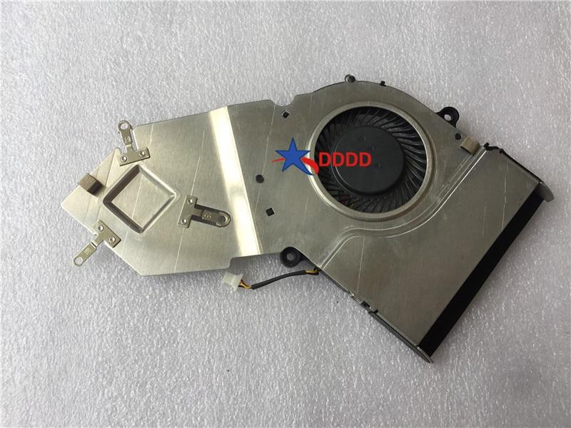 Disipador de calor Original para Acer Aspire E15 E5-511, enfriamiento por ventilador...