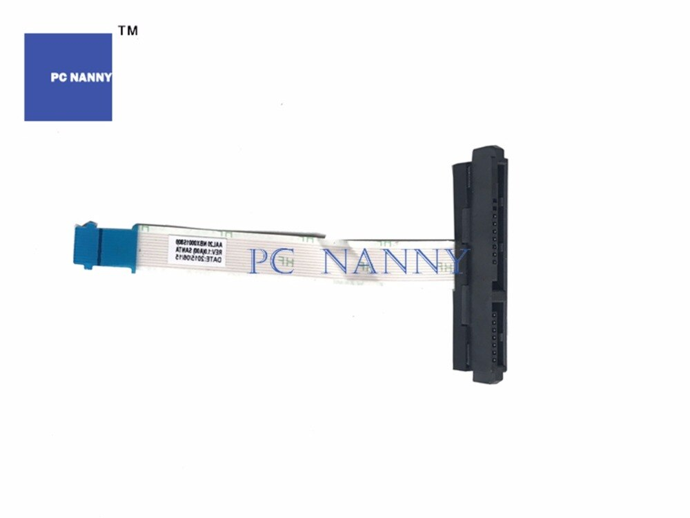 PC BABÁ original PARA DELL 3552 Iris 15 HDD disco rígido HDD cabo conector FFC 450.03008.1001 FUNCIONA