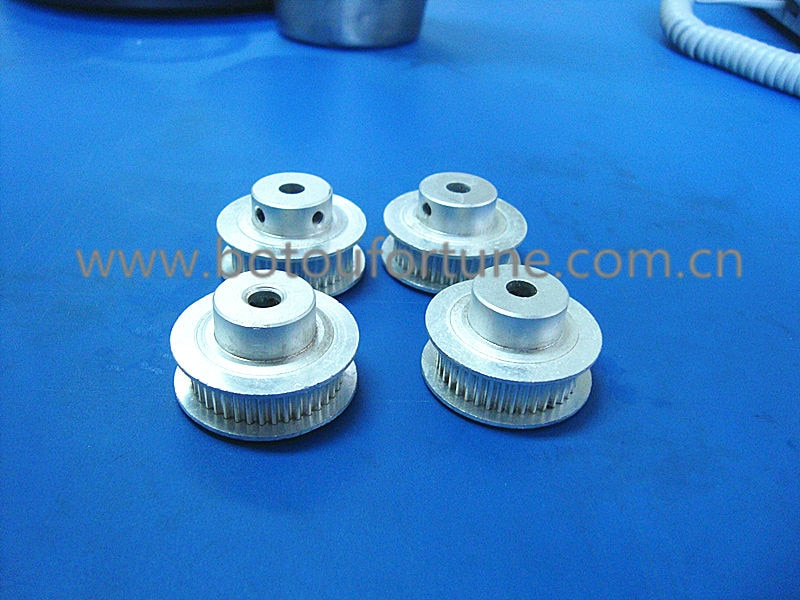 21 teeth T10 crankshaft belt pulleys timing pulleys 10mm width 6pcs a pack