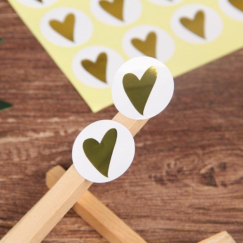 160pcs-rotonda-bronzing-cuore-regalo-di-tenuta-etichetta-adesiva-kraft-seal-sticker-per-la-cottura-adesivi-lavoro-fai-da-te-adesivi-cancelleria