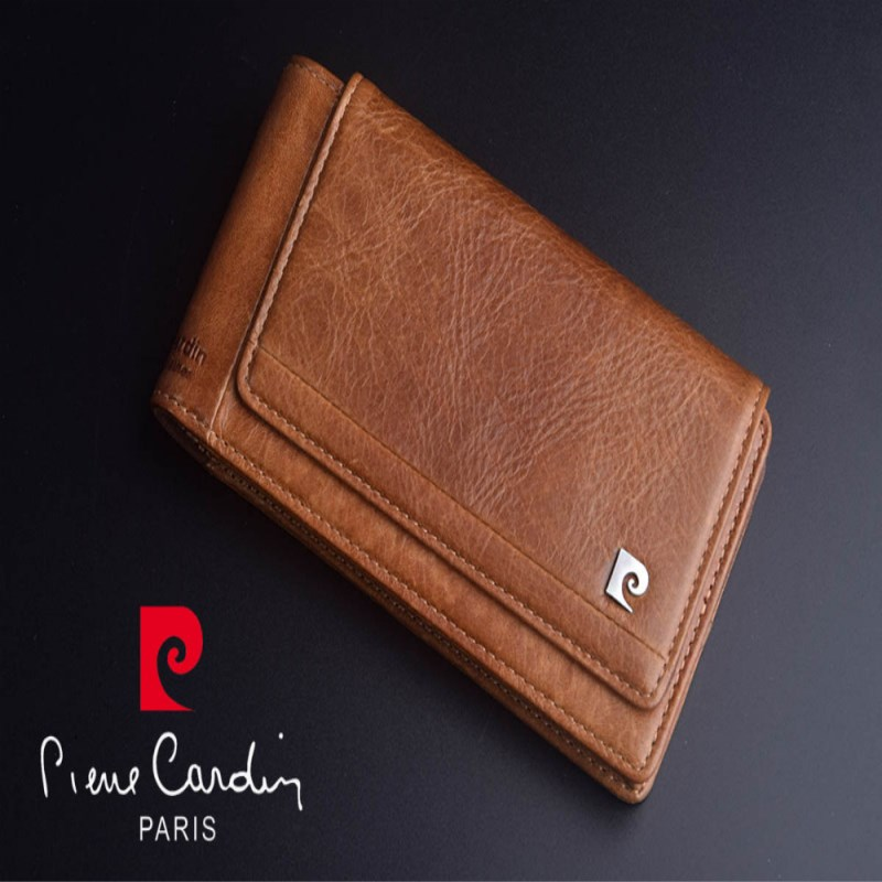 For Samsung Galaxy Note 9 10 Case Pierre Cardin Genuine Leather For Samsung Galaxy Note 10 Plus 5g Phone Case Hanging Belt Bag