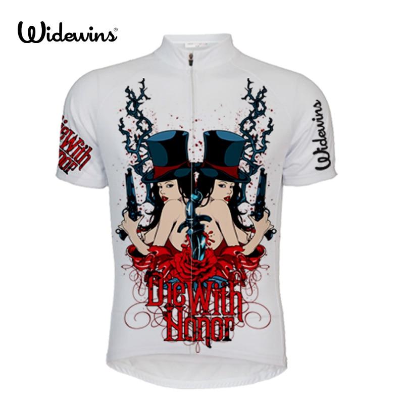 Camiseta de Ciclismo diewith Ropa de Ciclismo azul transpirable manga corta maillot...