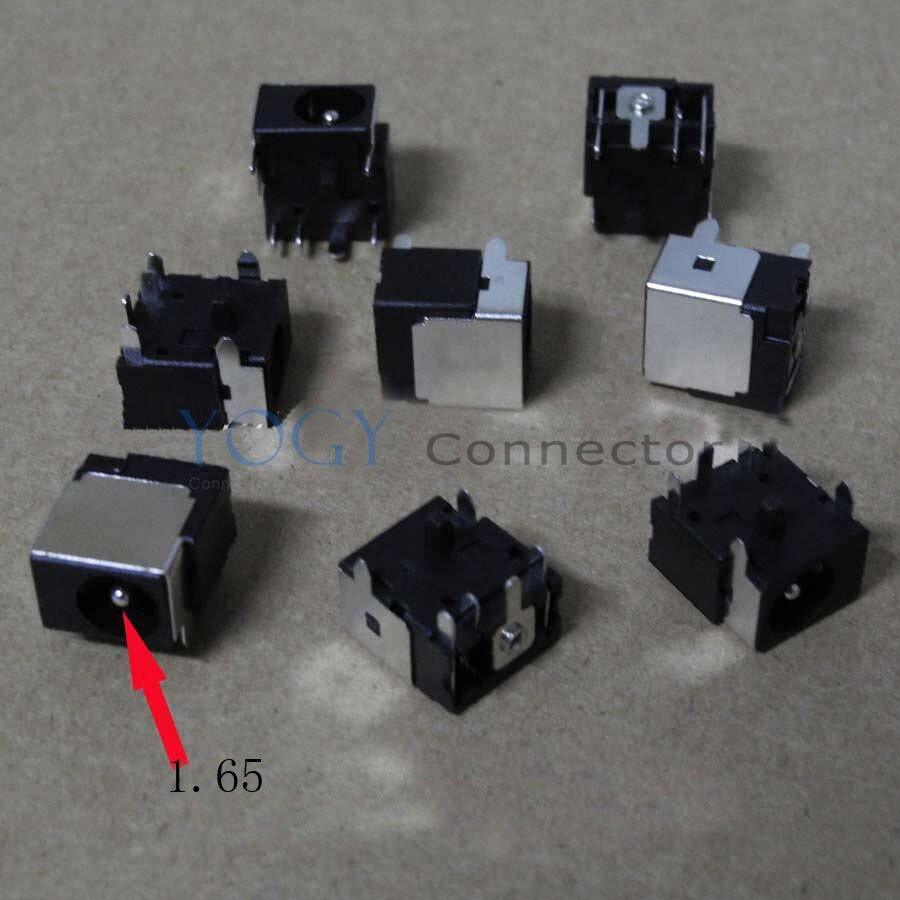 1x nueva potencia, ajuste de clavija CC para Acer Aspire 1640 1650...