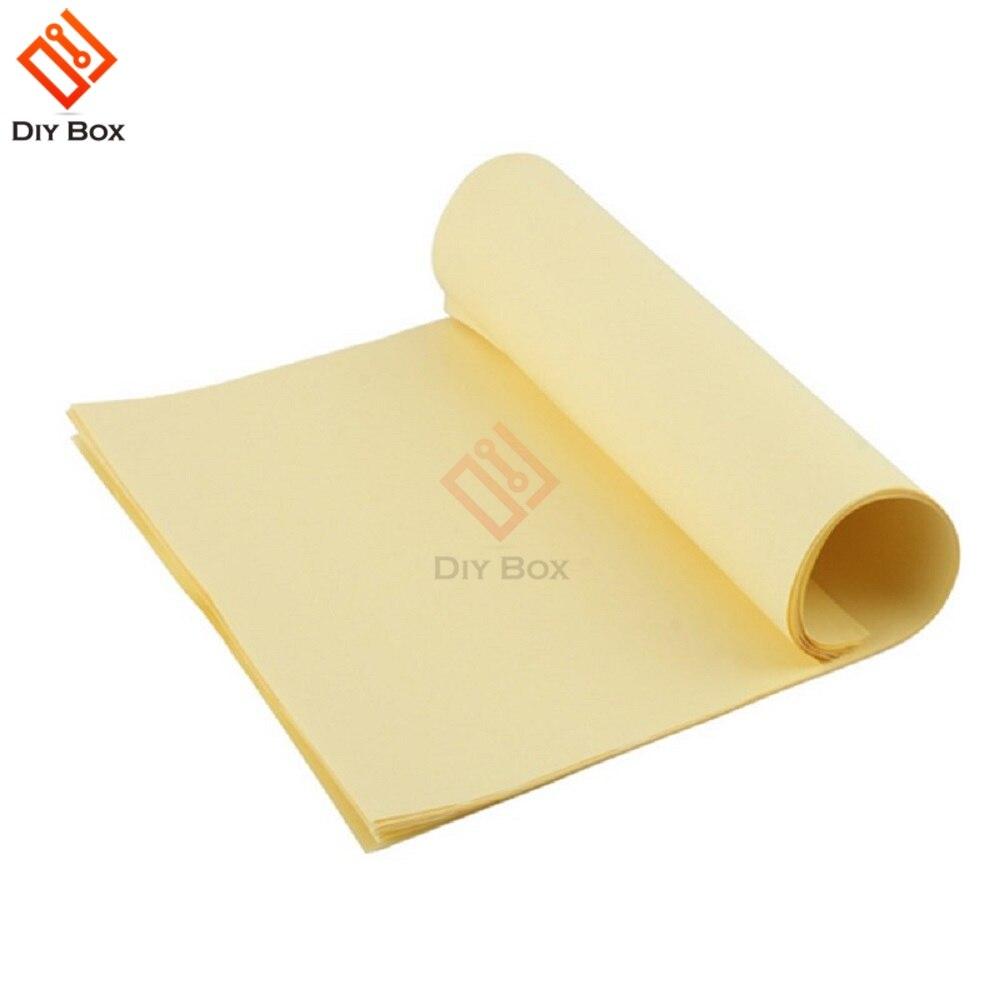 carta-per-trasferimento-di-calore-toner-a4-da-10-pezzi-per-marchio-prototipo-elettronico-pcb-fai-da-te