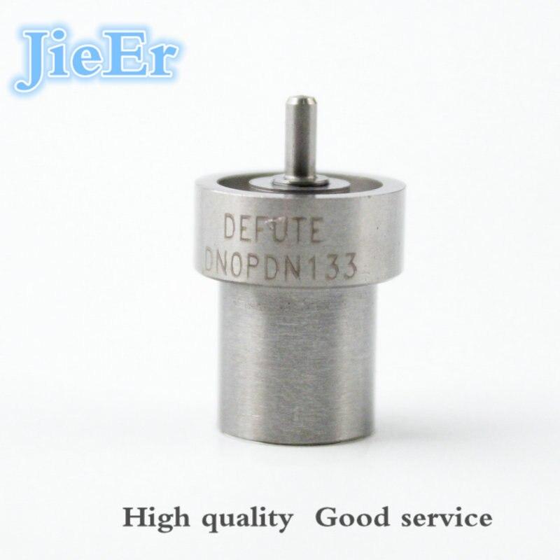 Boquilla inyectora de combustible de alta calidad DN0PDN133 boquilla diésel 105007-1330