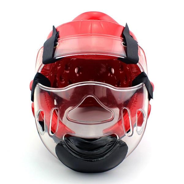 Шлем для тхэквондо, высокое качество EVA, для взрослых, для каратэ, профессиональный защитный шлем для головы, защитные шлемы