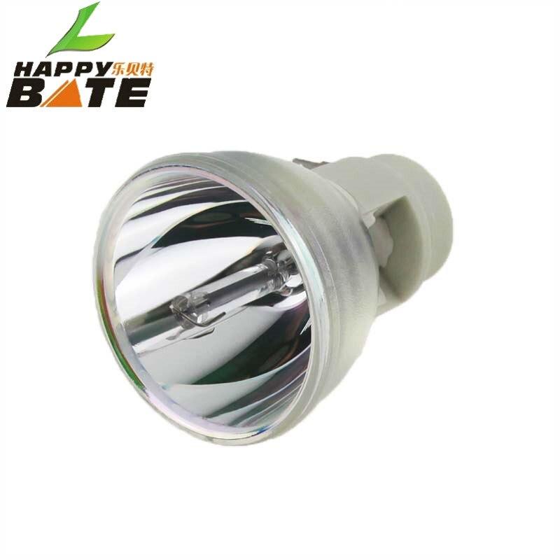 HAPPYBATE wymiana lampy projektora VIP210 0.8 E20.9 do projektora VIVITEK DH268/DS262/DW265/DW282ST/DX263/DX281ST