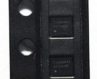 10 unids/lote, Original nuevo U1501 pantalla LCD IC chip para iPhone 6 6G 6 + 6plus 6P & 5s 5C U3 65730AOP 65730 20pin, Envío Gratis