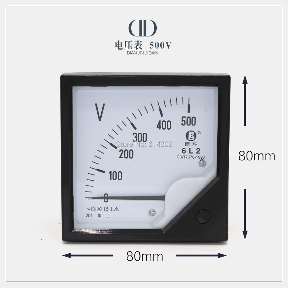 voltage gauge for weifang Ricardo 30kw 40kw 50kw 75kw 100kw 120kw diesel generator /China diesel generator parts