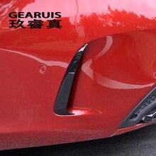 Autocollants de carrosserie pour miroirs arrière   Housses de garniture décoratives pour Mercedes Benz classe C W205 C180 C200, accessoires automobiles