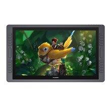Huion Kamvas GT-221 Pro 8192 Niveaus Pen Display Tekening Tablet Monitor Ips Lcd Hd Scherm 10 Toetsen-21.5 inch