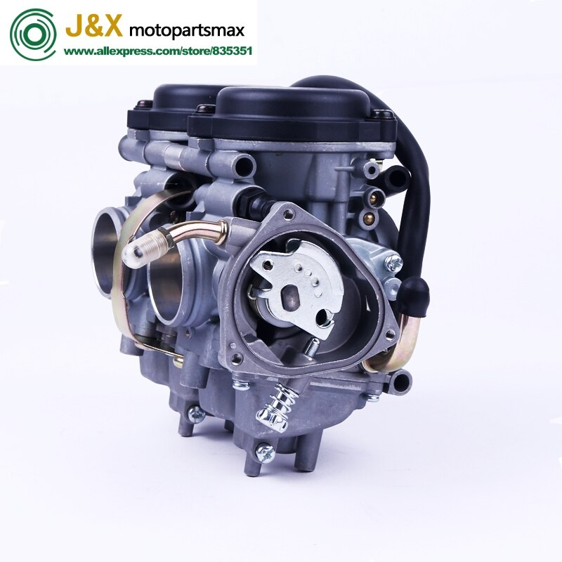 Carburador de la motocicleta PD33J-S para YAMAHA RAPTOR 660 660R YMF660 2001, 2002, 2003, 2004, 2005