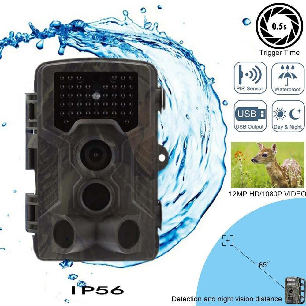 Outlife HC 800M камера для охоты беспроводная водонепроницаемая инфракрасная ночного