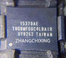 1 sztuk 100% nowy oryginał THGBMFG8C4LBAIR