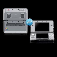 Виниловая обложка, наклейка, наклейка для ограниченной машинки, новинка, скины 3DS, наклейка s для нового Nintendo 3DS SFC, защитная виниловая наклейка
