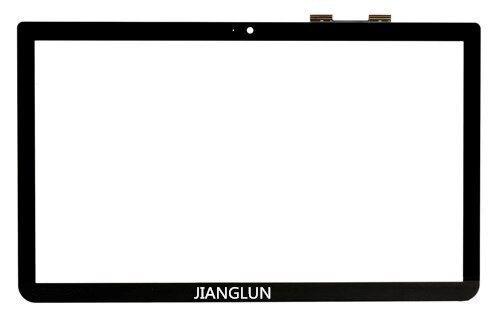 "JIANGLUN FOR Toshiba Satellite E45T-B E45T-B4300 E45-B4100 14"" Touch Screen Glass Digitizer Lens New"