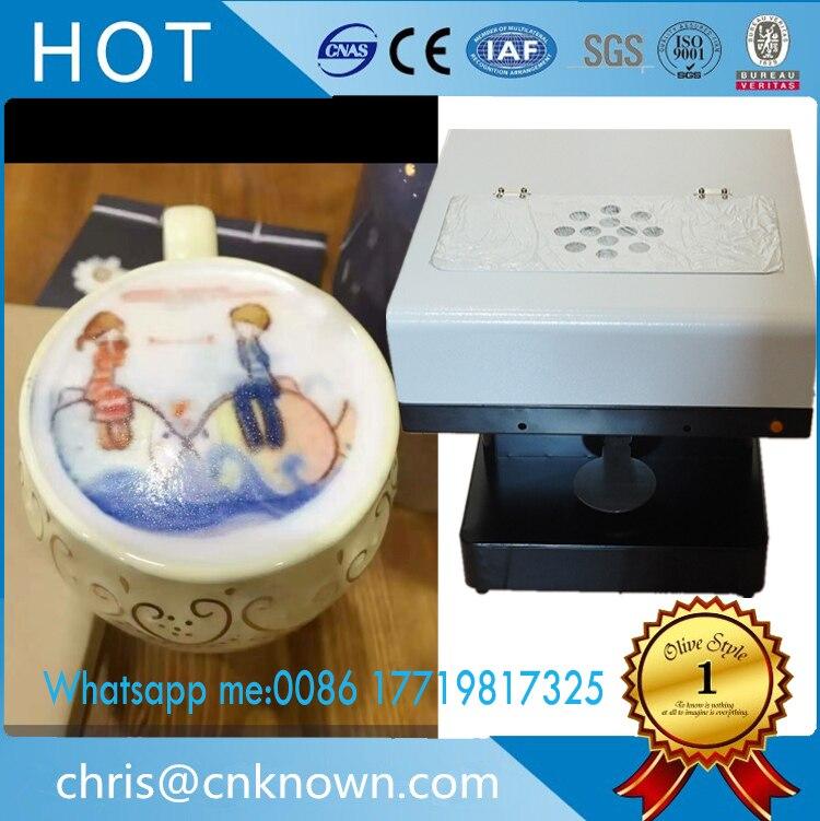 Impresora de inyección de tinta 3D, impresor de inyección de tinta automático,...