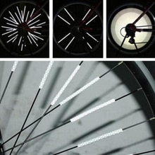 12PCS Bike Wheel Spoke Protector Rims Skins Covers Off Road Bike Guard Wraps Kit Motorcycle Bike Guard