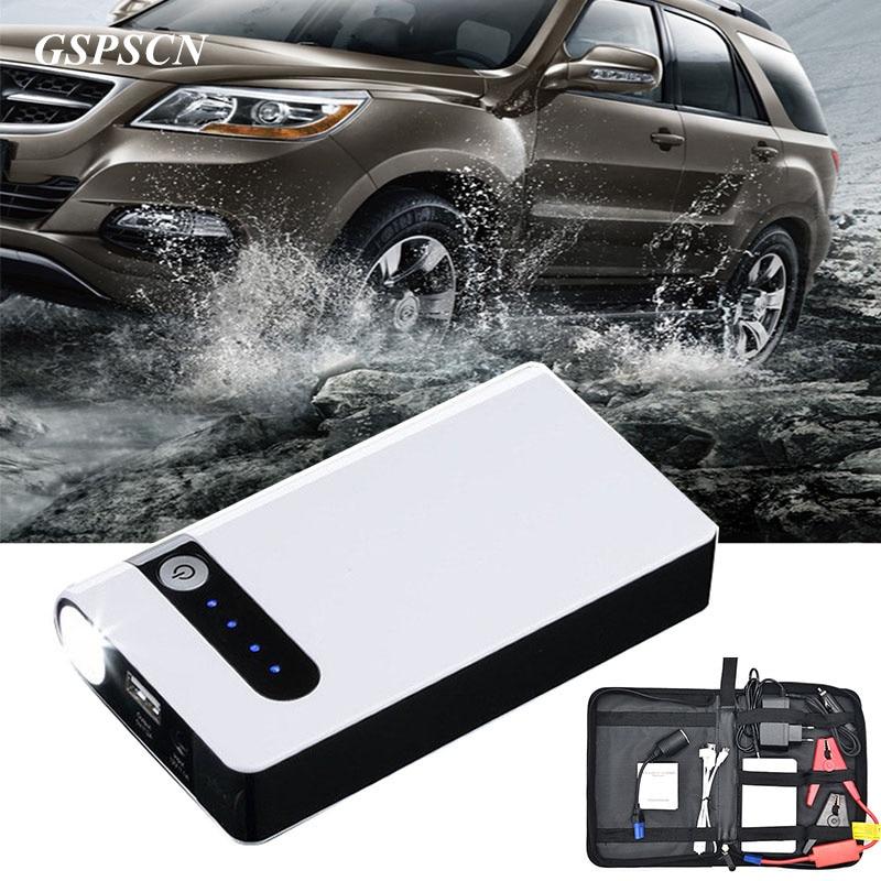 20000 mah carro 12 v caminhão 24 v impulsionador portátil mini carro jumper impulsionador bateria de emergência carregador bateria