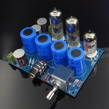 6H6N+ECC88 pure bile tube amplifier board