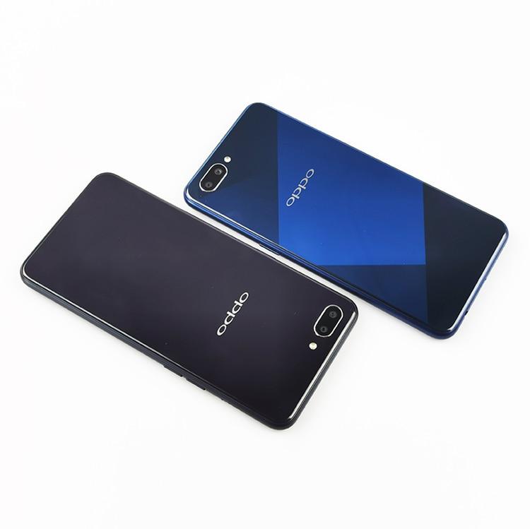 "DHL entrega rápida Oppo A5 4G LTE teléfono móvil Snapdragon 450 Octa Core Android 8,1 de 6,2 ""IPS 1520x720 6GB RAM 64GB ROM 13.0MP OTG"