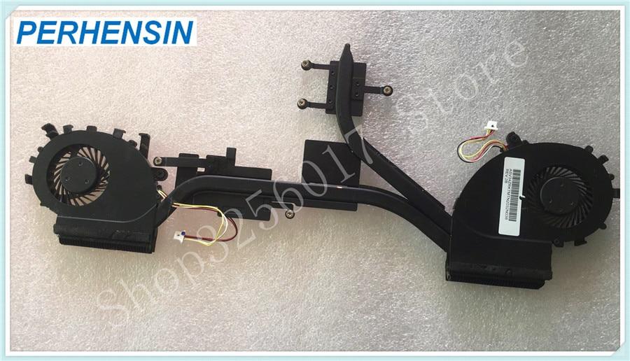 لشركة أيسر لأسباير V5-573 مروحة التبريد V5-573G ASV34ZRKTMTN